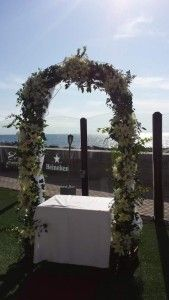 935 px OP floral arch