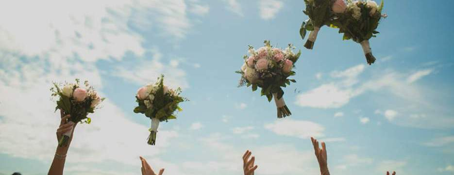 The Perfect Wedding Company Wedding day Flowers Decoration