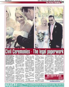 The Canary News_Civil Ceremonies