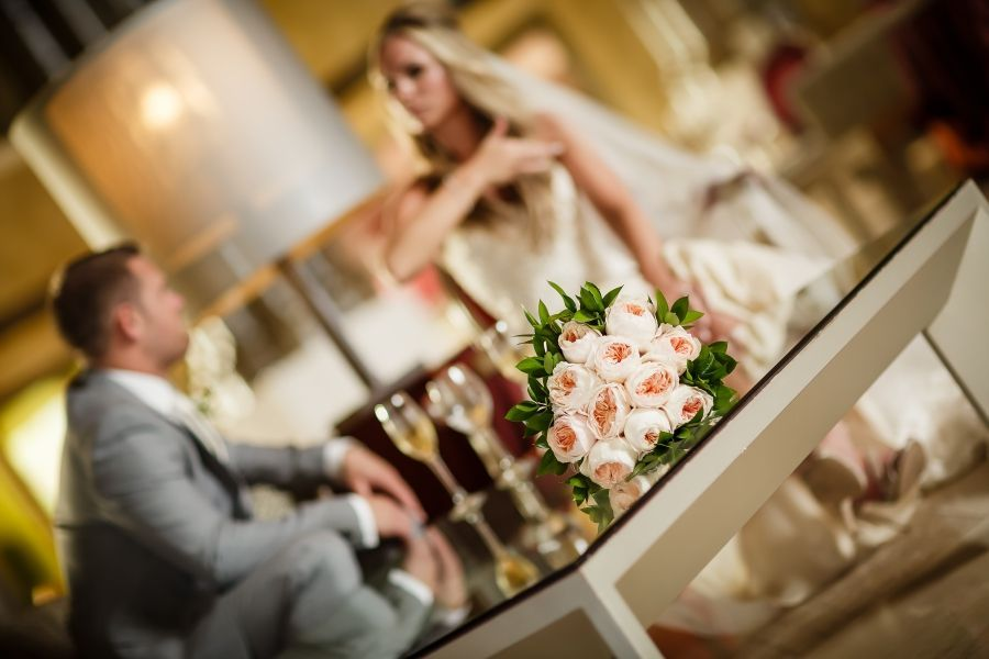 ... Turqoise – One of our most elegant wedding venues in Gran Canaria