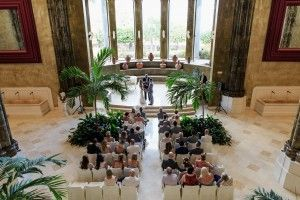 2 turqoise wedding ceremony elegant hotel gran canaria spain bryllupsceremoni spanien blessing vows