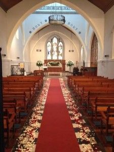 holy trinity church marriage wedding ceremonies gran canaria spain perfect wedding company