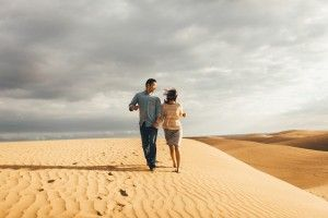 53 Photographer 1 - Liubin & Ann - Couples Photoshoot - Sand Dunes (55)__1457693287_83.45.95.229